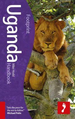 Uganda Handbook, 2nd