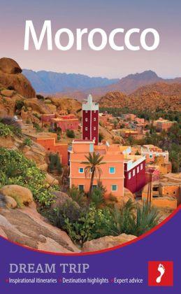 Morocco Footprint Dream Trip
