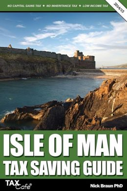 Isle of Man Tax Saving Guide