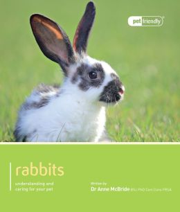 Rabbit: Pet Book