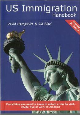 U.S. Immigration Handbook