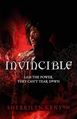 Invincible (Chronicles of Nick Series #2)