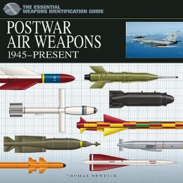 Postwar Air Weapons