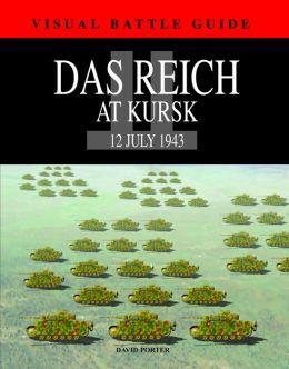 Das Reich Division at Kursk: 7/11/1943