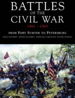 Battles of the American Civil War: 1861-1865