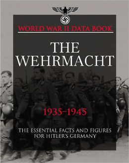 Wehrmacht: The Essential Facts and Figures for the German Armed Forces