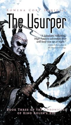 The Usurper (King Rolen's Kin Series #3)