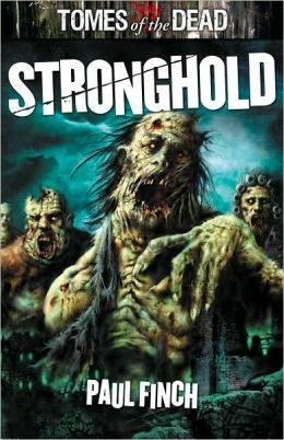 Tomes of the Dead: Stronghold