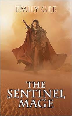 Sentinel Mage