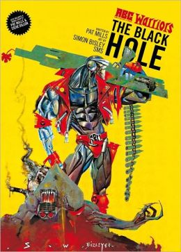 ABC Warriors: The Black Hole