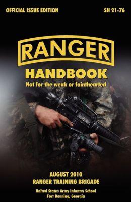 U.S. Ranger Handbook