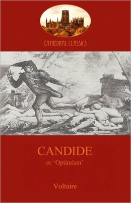 Candide (Aziloth Books)
