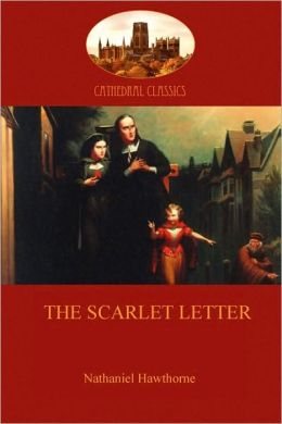 The Scarlet Letter (Aziloth Books)
