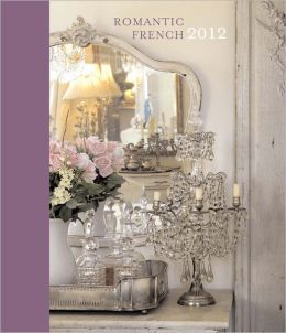 Romantic French Diary