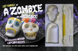 Zombie Ate My Cupcake Kit