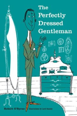 The Perfectly Dressed Gentleman
