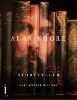 Alan Moore, Storyteller