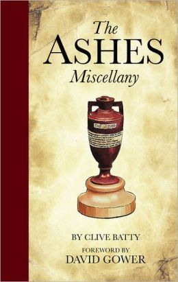 The Ashes Miscellany
