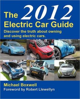 The 2012 Electric Car Guide