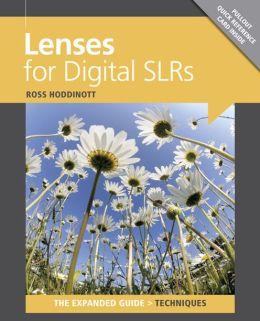 Lenses for Digital SLRs