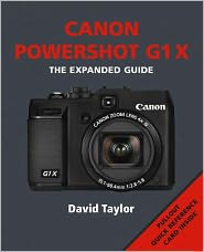 Canon G1X: The Expanded Guide