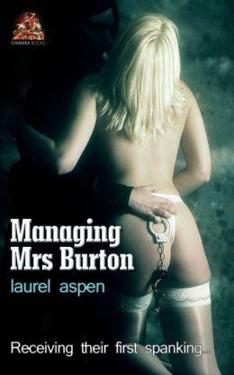 Managing Mrs Burton