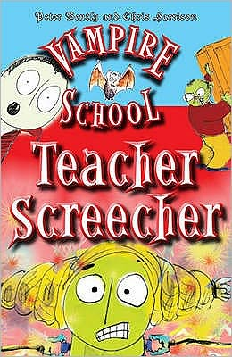 Teacher Screecher