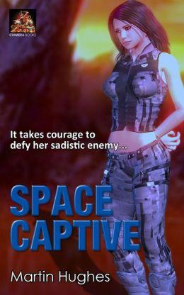 Space Captive