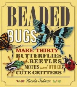 Beaded Bugs