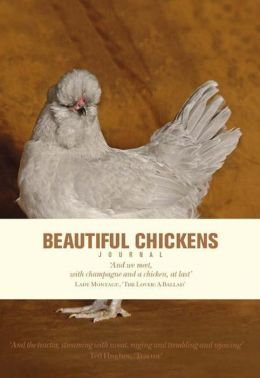Beautiful Chickens Journal