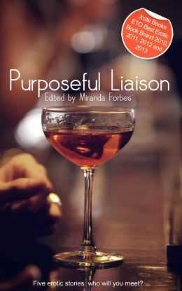 Purposeful Liaison: A collection of five erotic stories