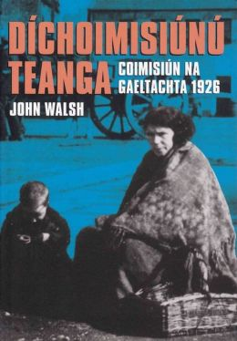Dichoimisiunu Teanga: Coimisiun na Gaeltachta 1926
