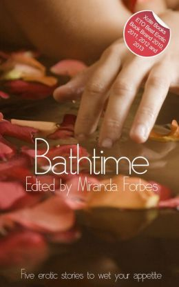 Bathtime: an Xcite Books bundle