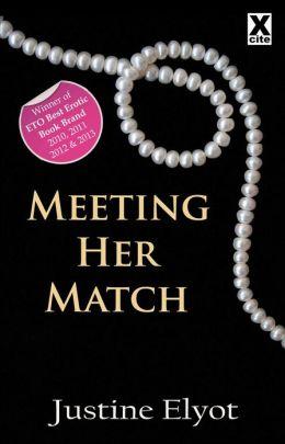 Meeting Her Match