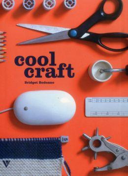 Cool Craft: Explore your Creativity