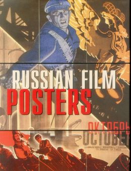 Russian Film Posters: 1900-1930