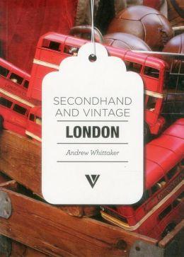 Secondhand & Vintage London