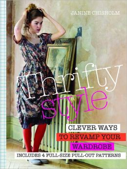 Thrifty Style: Clever Ways to Revamp Your Wardrobe