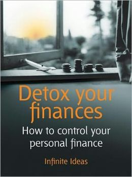 Detox your finances: How to control your personal finance