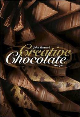 John Slattery's Creative Chocolate Recipes