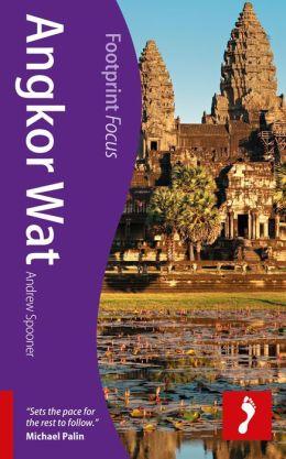 Footprint Focus Angkor Wat