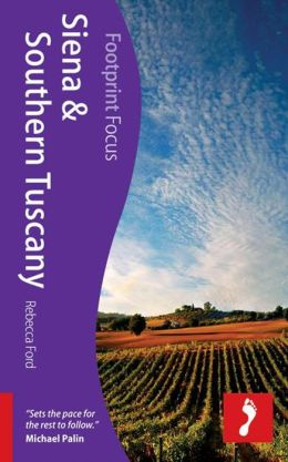 Footprint Focus Siena & Southern Tuscany