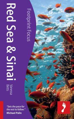 Egypt: Red Sea & Sinai