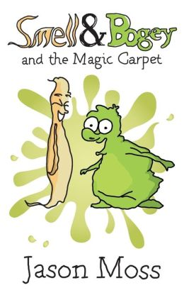 Smell & Bogey And The Magic Carpet