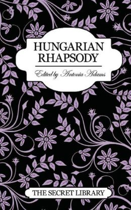 The Secret Library: Hungarian Rhapsody