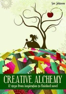 Creative Alchemy