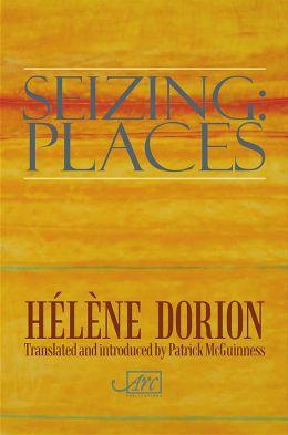 Seizing: Places