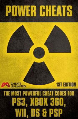 PowerCheats Multiformat: For Ps3, Xbox 360, Wii, Ds, Psp