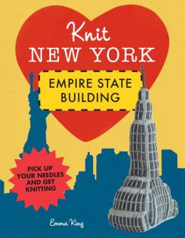 Knit New York: Empire State Building