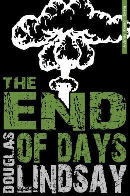 The End Of Days: A Barney Thomson Novella